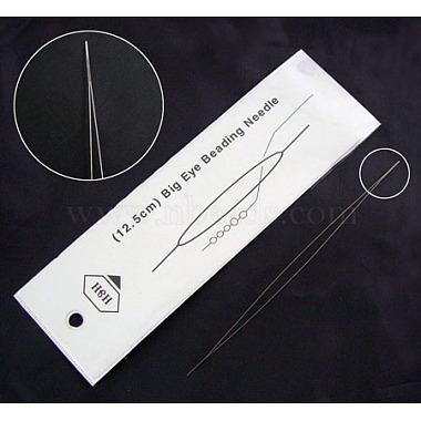 Stainless Steel Needles