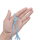 Cotton String Threads for Jewelry Making(OCOR-BC0012-E-05)-2
