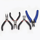 45# Carbon Steel Jewelry Plier Sets(PT-T001-10)-2