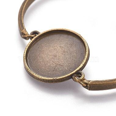 Alloy Bracelet Making(X-MAK-WH0005-01AB)-2