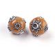 Handmade Indonesia Beads(IPDL-P003-20G)-2