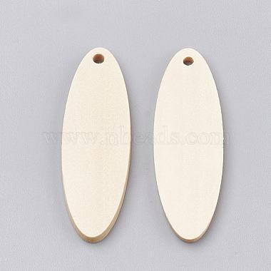 Wood Pendants(X-WOOD-T008-08)-2