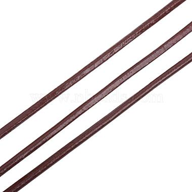 Cowhide Leather Cord(X-LC-2MM-02)-2