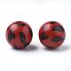 perles acryliques imprimés(X-OACR-S022-15D)-2