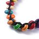 Waxed Cotton Cord Bracelets(BJEW-JB04495-02)-2