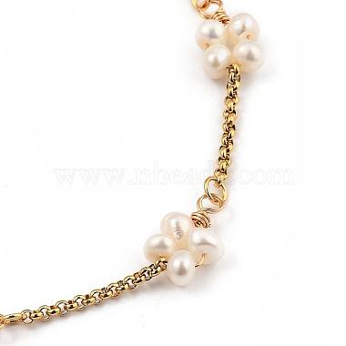 Beaded Necklaces(NJEW-JN02975)-2
