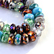 Glass European Beads(X-GDA010-M)-3