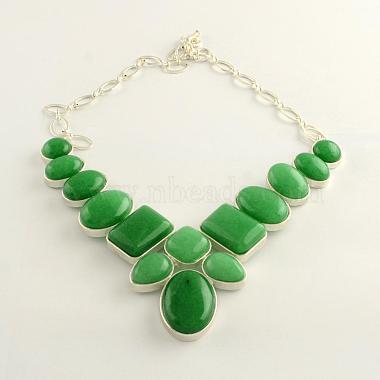 Malaysia Jade Necklaces