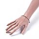 Adjustable Cowhide Leather Cord Bracelets(BJEW-JB04373-06)-4