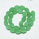 Natural White Jade Beads Strands(G-T122-04Z)-2