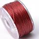 Special Coated Polyester Beading Threads for Seed Beads(OCOR-R038-08)-2