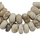 Gemstone Beads Strands(TURQ-P027-01)-1