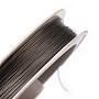 0.45mm SlateGray Steel Wire(TWIR-R005-0.45mm-09)
