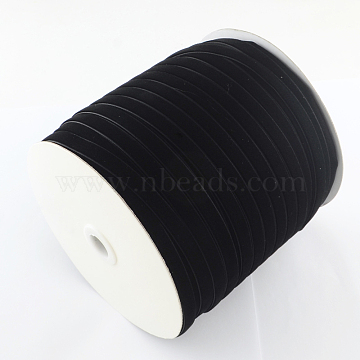 Black Velvet Thread & Cord