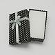 Cardboard Jewelry Set Boxes(CBOX-R012-9x7cm-4)-3