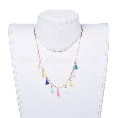Pendant Necklaces(NJEW-JN02760-01)-4