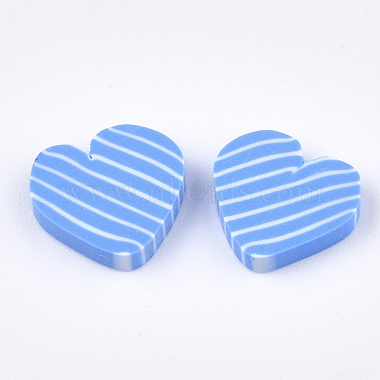 Handmade Polymer Clay Cabochons(X-CLAY-S092-47)-2