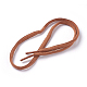 Polyester Cord Shoelace(AJEW-F036-02A-25)-1