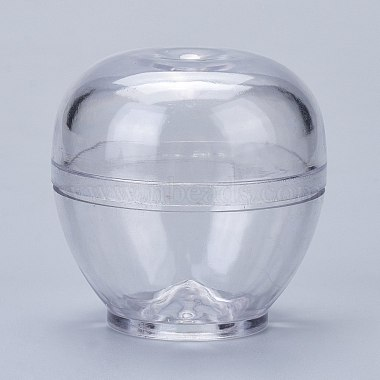 Plastic Candle Molds(DIY-I035-11)-1