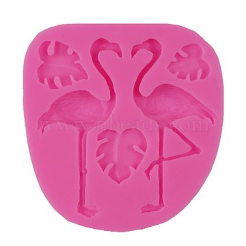 Pink Animal Silicone