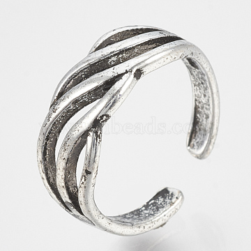 Alloy Finger Rings