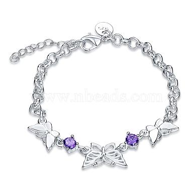 Cubic Zirconia Bracelets