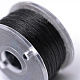 Special Coated Polyester Beading Threads for Seed Beads(OCOR-R038-12)-2