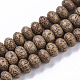 Undyed & Natural Coconut Wood Beads Strands(X-WOOD-T024-019)-1