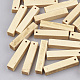 Wood Pendants(WOOD-T008-06)-1