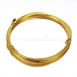 0.8mm Gold Aluminum Wire(AW-D009-0.8mm-10m-14)