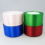 50mm Mixed Color Polyacrylonitrile Fiber Thread & Cord(SRIB-RC50mmY)