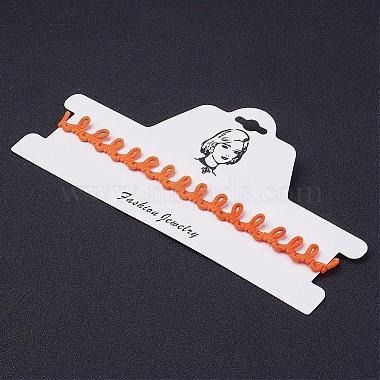 Cloth Gothic Choker Necklaces(NJEW-E085-29I)-4