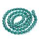 Transparent Glass Beads(GLAA-Q066-14mm-A08)-2