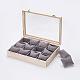 Wooden Bracelet Presentation Boxes(ODIS-P006-04)-4