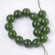 Natural Canada Jade Beads Strands(G-S333-12mm-024)-2