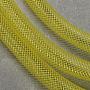 4mm Light Khaki Plastic Thread & Cord(PNT-Q003-4mm-11)