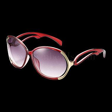 Nouvelles femmes de la mode des lunettes de soleil d'été(SG-BB14531-4)-3