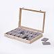 Wooden Pendant Presentation Boxes(ODIS-P006-08)-4
