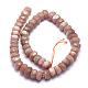 Natural Sunstone Beads Strands(G-K223-27-12mm)-2