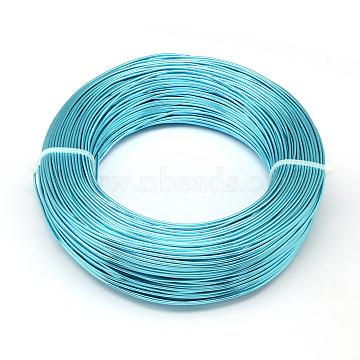 1mm DarkTurquoise Aluminum Wire