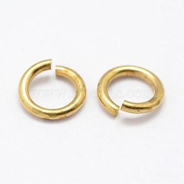 Brass Open Jump Rings(KK-P096-08-B)-2