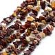 Chapelets de perles en mookaite naturelles(G-P406-29)-1