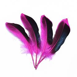 аксессуары для костюмов, окрашенный, пурпурный, 115~160x20~35 mm(X-FIND-Q046-15H)