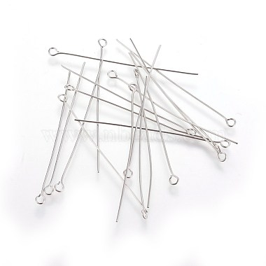 5cm Stainless Steel Color Stainless Steel Pins