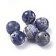 Natural Sodalite Beads(G-G782-08)-1