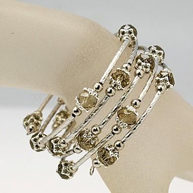 Fashion Wrap Bracelets(X-BJEW-JB00628-11)-2