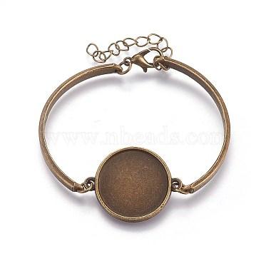 Alloy Bracelet Making