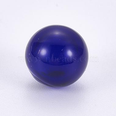 Bouteilles rondes de boule de globe en verre soufflé à la main(LAMP-F007-24)-3