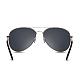 Trendy Women Sunglasses(SG-BB22124-5)-4