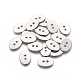 304 Stainless Steel Buttons(X-STAS-L234-006A)-1